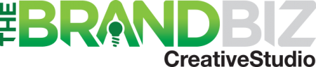 The Brandbiz Logo
