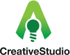 The Brandbiz Creative Studio Logo
